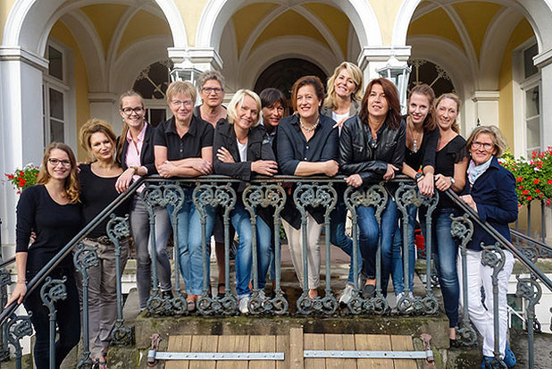 Team Hofladen